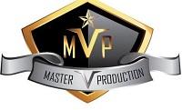 Master V Logo